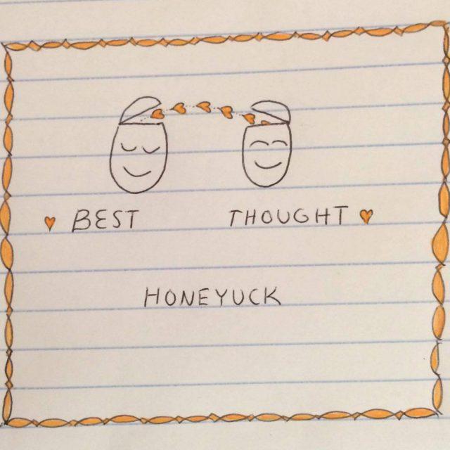 Honeyuck -