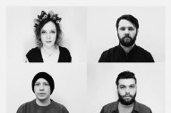 Q&A: Minor Victories' Rachel Goswell On Hearing Loss, Mark Kozelek, And The Future Of Slowdive
