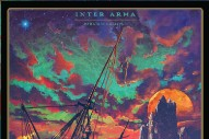 "Inter Arma – ""The Paradise Gallows"" (Stereogum Premiere)"