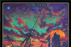 Inter Arma - The Paradise Gallows