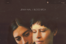 """Jenny Hval – """"Female Vampire"""""""