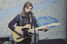 Watch Julien Baker Cover Death Cab For Cutie's