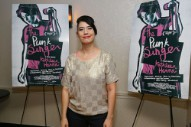 "Kathleen Hanna – ""Dancing In The Dark"" (Bruce Springsteen Cover)"