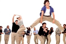 Khakis Swing