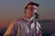 "Watch Mac DeMarco Cover Prince's ""It's Gonna Be Lonely"""