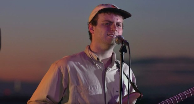 Watch Mac DeMarco Cover Prince's