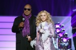Watch Madonna & Stevie Wonder Cover Prince At The Billboard Music Awards