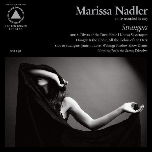 """Marissa Nadler - """"Katie I Know"""""""
