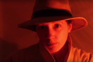 "Martha – ""Goldman's Detective Agency"" Video"
