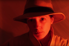 "Martha - ""Goldman's Detective Agency"" Video"