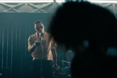 "Maxwell – ""Lake By The Ocean"" Video"