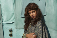 M.I.A. Says New Album Out In July
