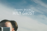 Stream Modern Baseball <em>Holy Ghost</em>