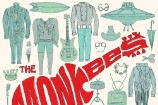 """The Monkees – """"Me & Magdalena"""" (Written By Ben Gibbard)"""