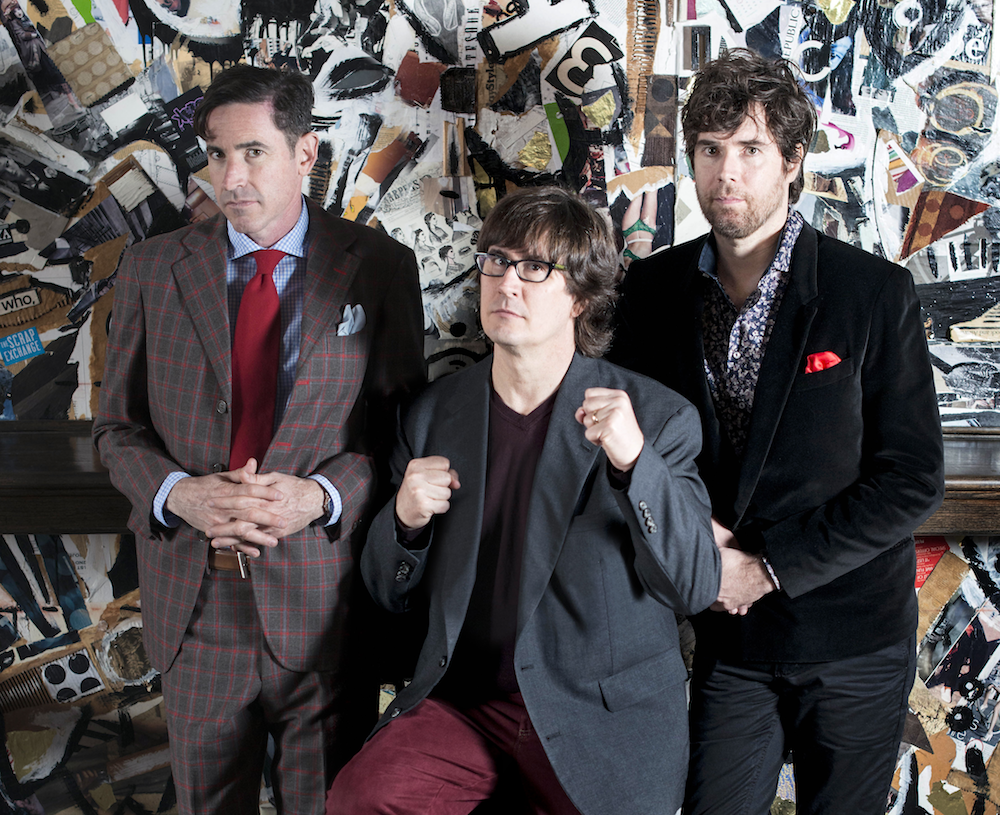The Mountain Goats -