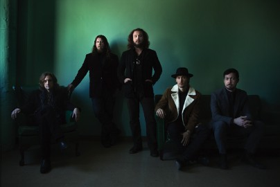 Q&A: Jim James On The It Still Moves Reissue, A New Solo LP, And What's Next For My Morning Jacket