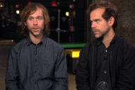 Watch The National Talk, Perform Grateful Dead On <em>CBS This Morning</em>