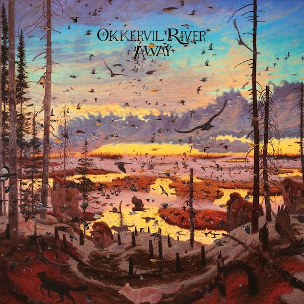 Okkervil River -