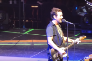 Watch Pearl Jam Cover Doobie Brothers By Request In NYC