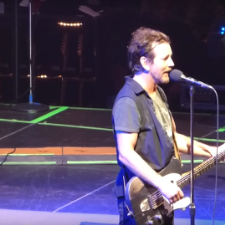 Watch Pearl Jam Cover Doobie Brothers By Request
