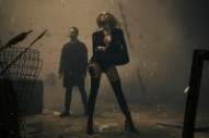 Phantogram Tease 'You Don't Get Me High Anymore""