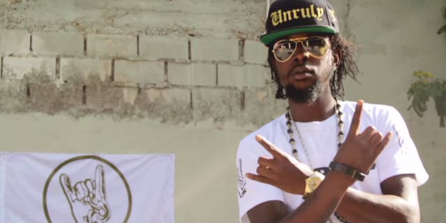 Popcaan Arrested After Onstage Altercation With Antigua Police
