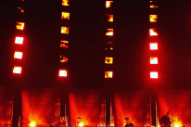 Watch Radiohead Play <em>A Moon Shaped Pool</em> Songs Live For The First Time In Amsterdam