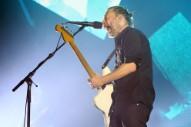 Radiohead Announce 2016 Tour Openers