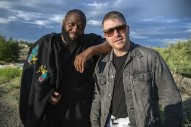 Hear The Latest <em>RTJ3</em> Teaser
