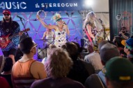 Stereogum At Sasquatch Festival 2016: Toyota Music Den Highlights