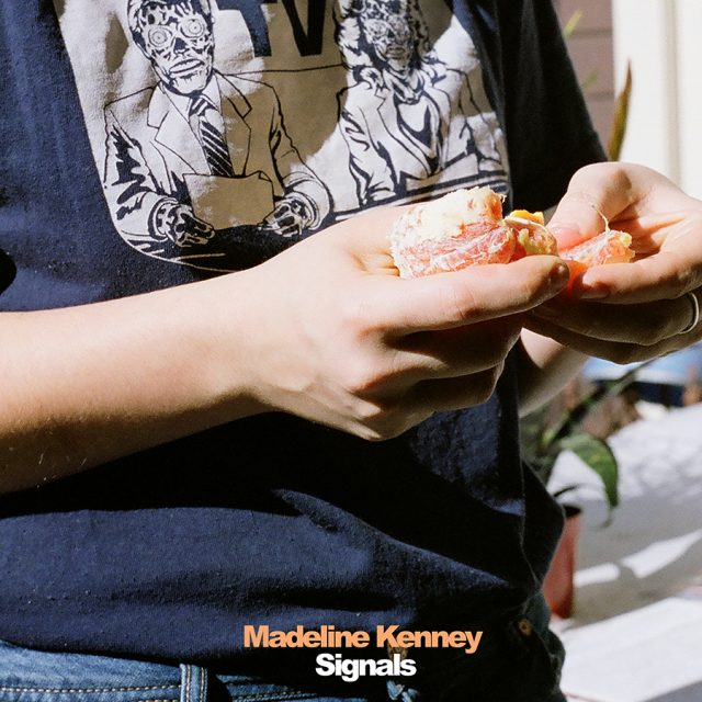 Madeline Kenney - Signals