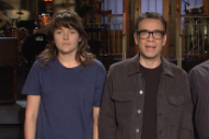 Watch Fred Armisen &#038; Courtney Barnett&#8217;s <em>SNL</em> Promos