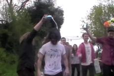 """Snow Roller – """"Fritz Brickle"""" Video (Stereogum Premiere)"""