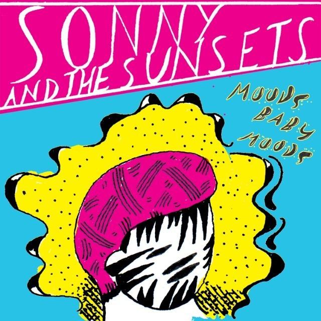Stream Sonny & The Sunsets <em>Moods Baby Moods</em> (Stereogum Premiere)