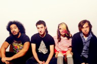 "Speedy Ortiz – ""Puffer (Lazerbeak Remix)"" (Feat. Lizzo)"