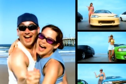 "Behind The Music: ""Steal My Sunshine"""