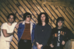 "The Strokes – ""The Threat Of Joy"""