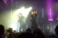 "Watch Tegan And Sara Debut ""Stop Desire"" And ""100x"" In LA"