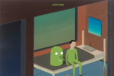 "Leapling – ""You Lemme Know"""