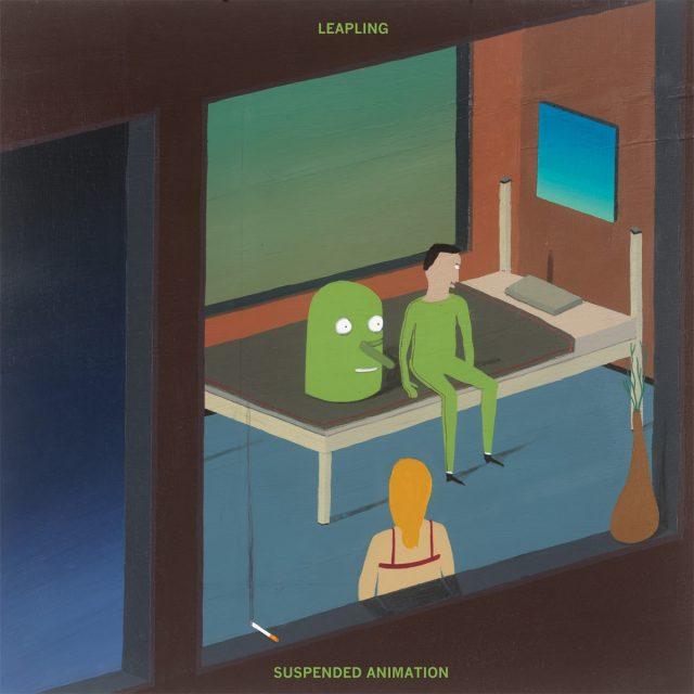Leapling -