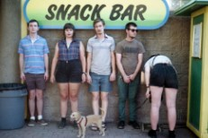 """Dogbreth – """"Cups And Wrappers"""" (Stereogum Premiere)"""
