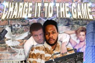 """Charge It To The Game – """"Bite Me"""" (Feat. Hemlock Ernst) (Stereogum Premiere)"""