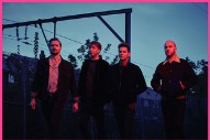 "Wild Beasts – ""Get My Bang"" Video"