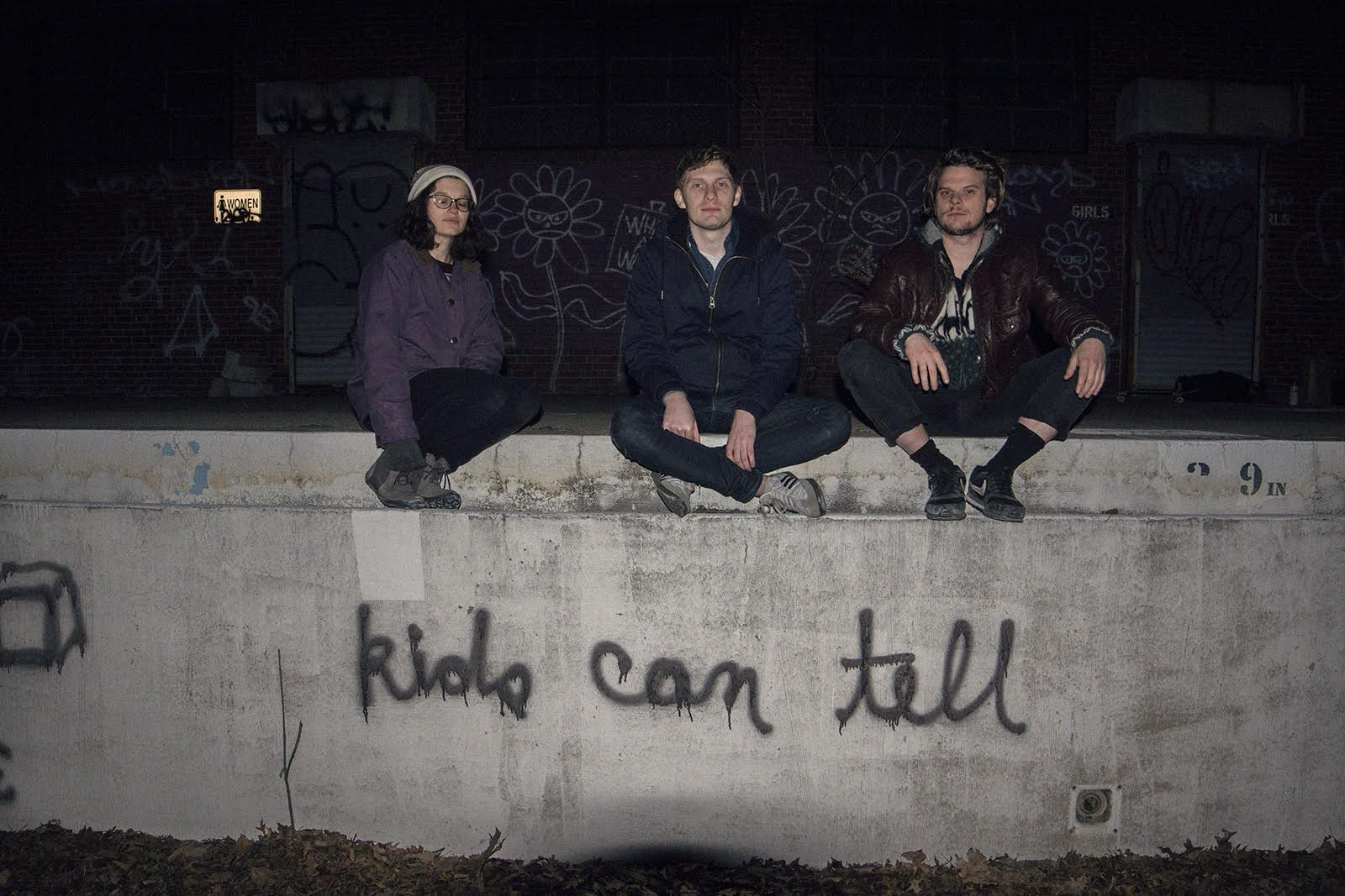 Stream The Craters <em>Kids Can Tell</em> EP (Stereogum Premiere)