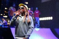 Watch Lil Wayne Give His First Performance Since Seizures At E3