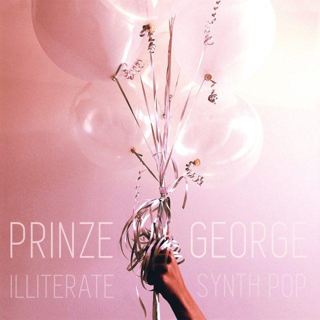 Prinze George -