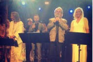 ABBA Performed For The First Time In Decades Last Night