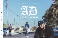 AD and Sorry Jaynari - By The Way