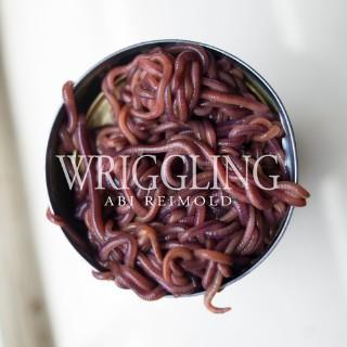 Abi Reimold —Wriggling