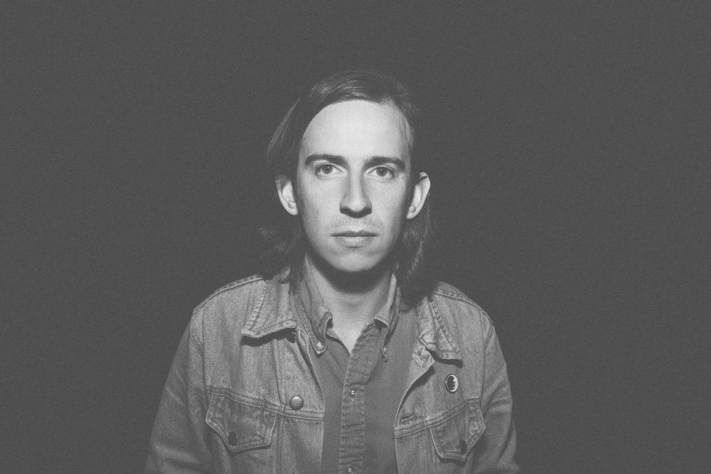 Adam Torres —